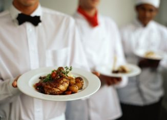 How to Select Right Catering Services