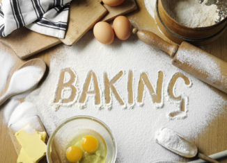 Interactive Baking Experience To Hone a Baker's Passion And Abilities