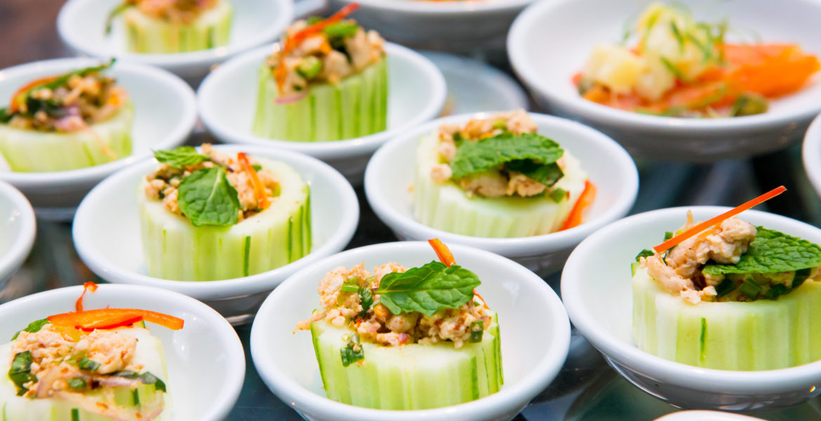 Party Buffet Catering Services For Your Next Party
