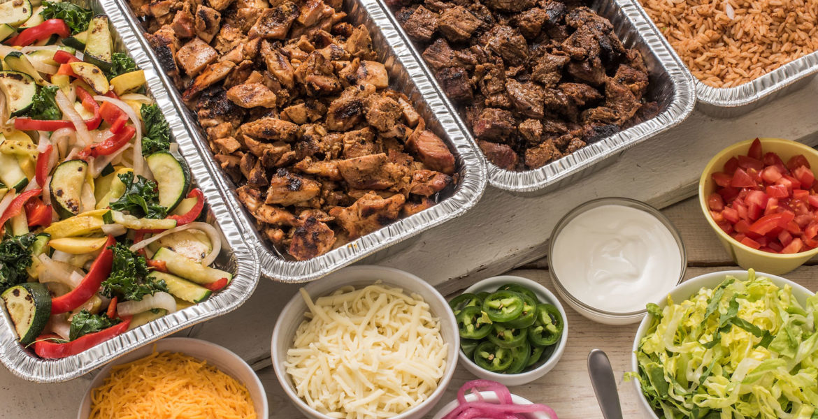 Popular Meat Dishes