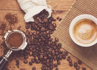 Which Makes a Real Cup of Coffee?